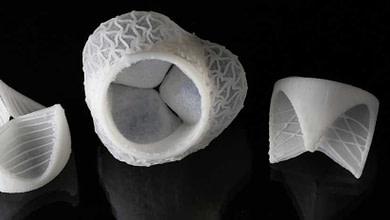 Photo of استفاده از بیومتریال کربنی در دریچه های مکانیکی قلب